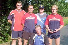 Fehntjer Cup 2000