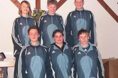 Saison 2006, 2007