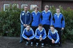 Saison 2012, 2013